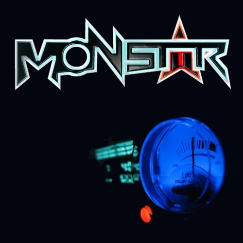MonstarsMusic's avatar