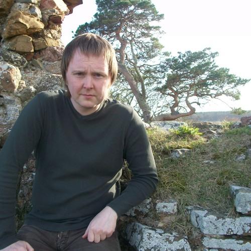 Àdhamh Ó Broin's avatar