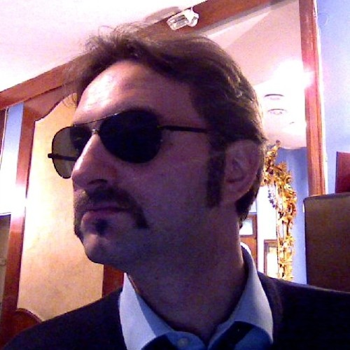 Yajo Manes's avatar