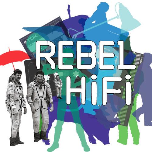 Rebel HiFi's avatar