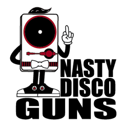 Nasty Disco Guns's avatar