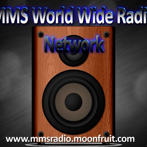 MMS WorldWide Radio's avatar