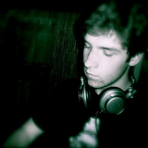 DJ Steck's avatar