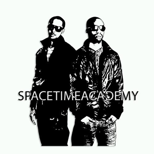Spacetime Academy's avatar