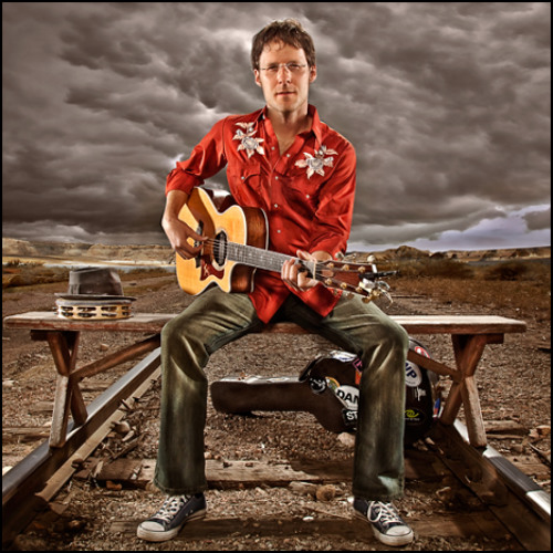 Justin Roth - singer/songwriter's avatar