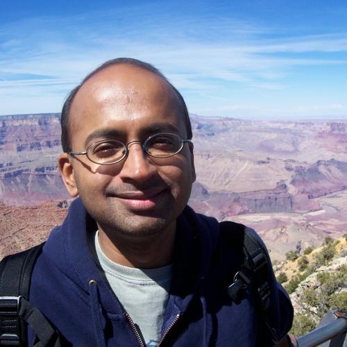 ravishankar's avatar