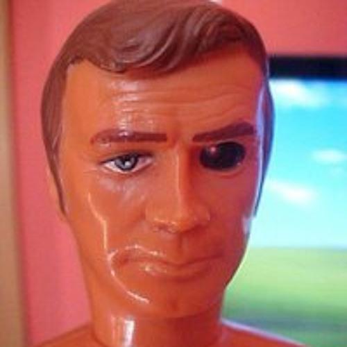 Paul M. Fox's avatar