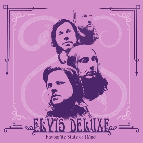 Elvis Deluxe's avatar