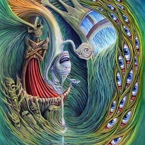 Wizgheylifa's avatar