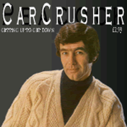 CarCrusher's avatar