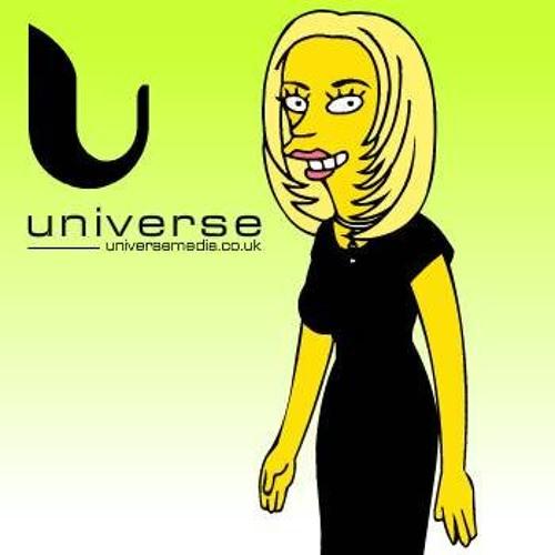 Universe Media's avatar