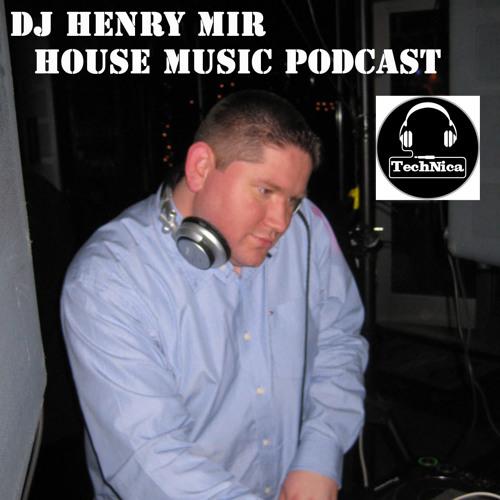 Henry Mir's avatar