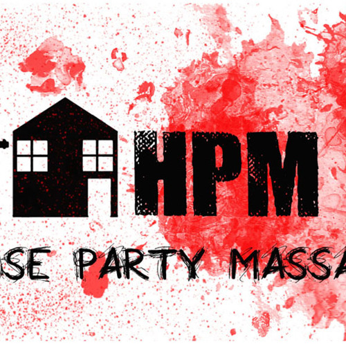 HousePartyMassacre's avatar
