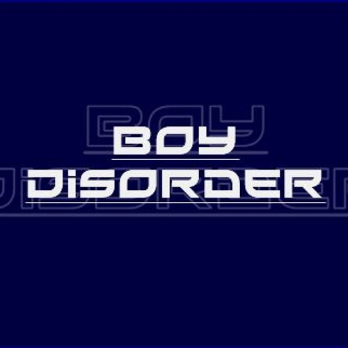 BoyDisorder's avatar