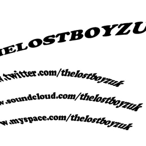 thelostboyzuk's avatar