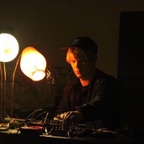 Daniel Meyer Grønvold's avatar