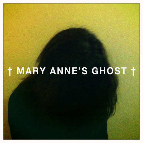 † Mary Anne's Ghost †'s avatar