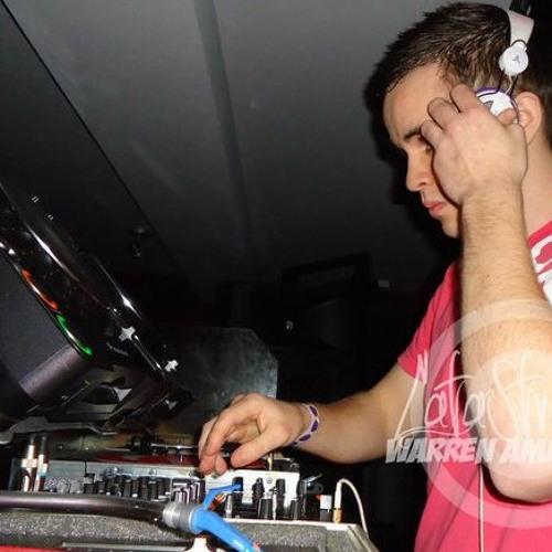 DJ_Outrage's avatar