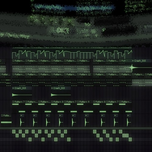 Redlight - get out my head (Joker remix)(Funky Remix)