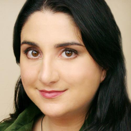 Mary Morgan's avatar