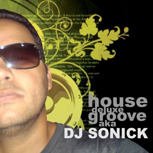 Dj Sonick - Bootlegs's avatar
