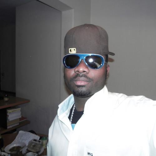 chrisher's avatar