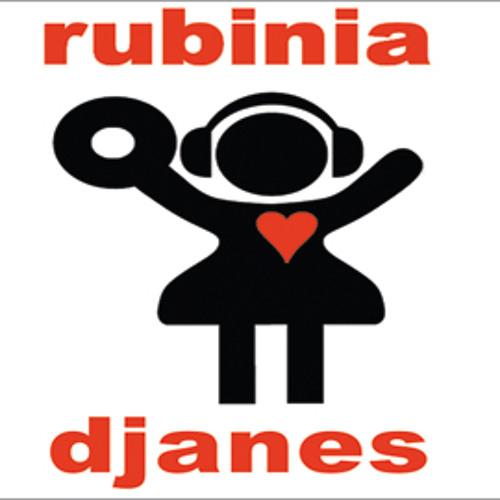 rubinia djanes's avatar