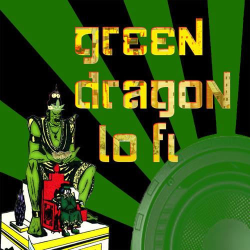 Green Dragon Lo Fi's avatar