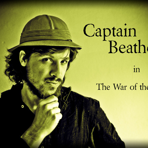 Captain Beatheart's avatar