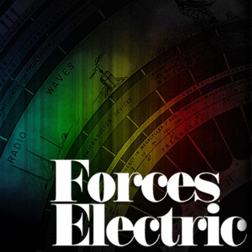 ForcesElectric's avatar