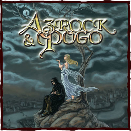 Azrock and Pogo's avatar