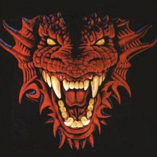 Johannes B. (TheDragon)'s avatar