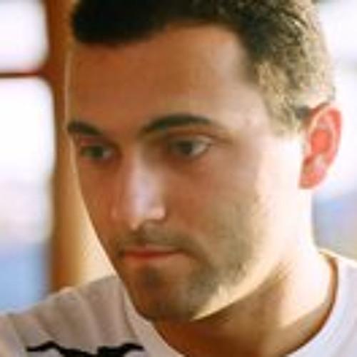 sandrogvritishvili's avatar