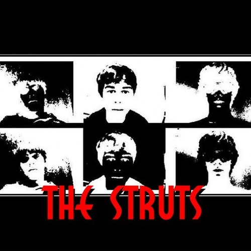 Broken Strings and Empty Hearts-The Struts