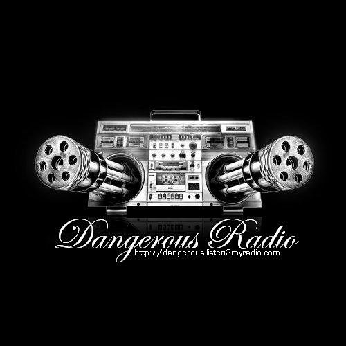 DangerousRadio's avatar