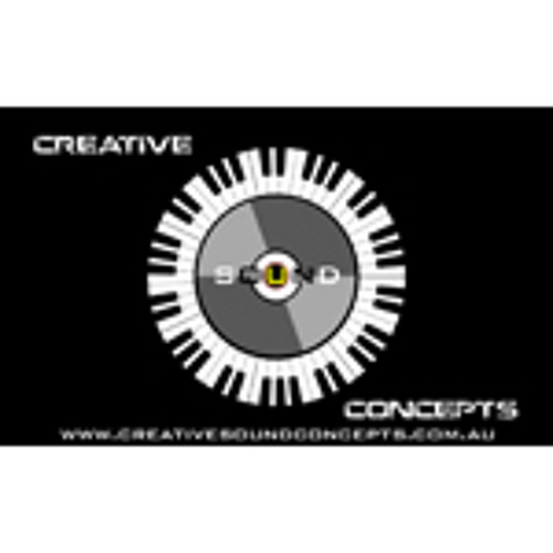 CreativeSoundConcepts's avatar