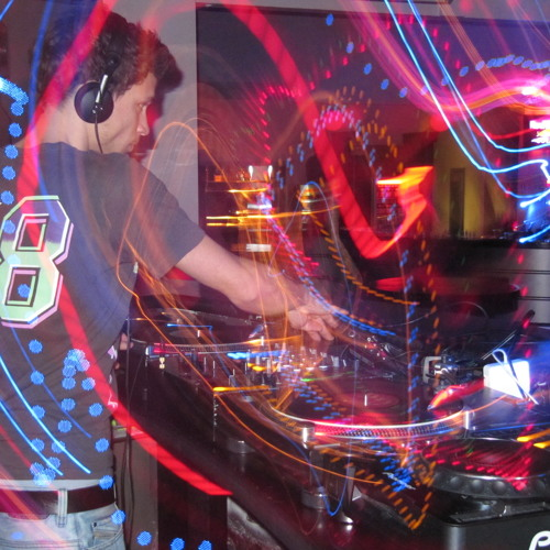 DJ KID JUAN's avatar