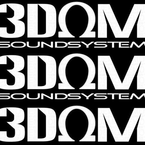 3DOM SOUND SYSTEM's avatar