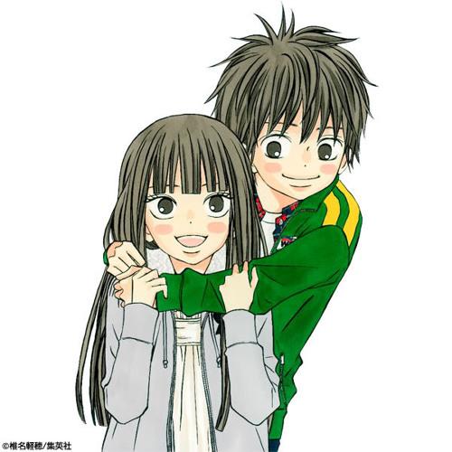 Kimi ni Todoke Season 02 Ending Full