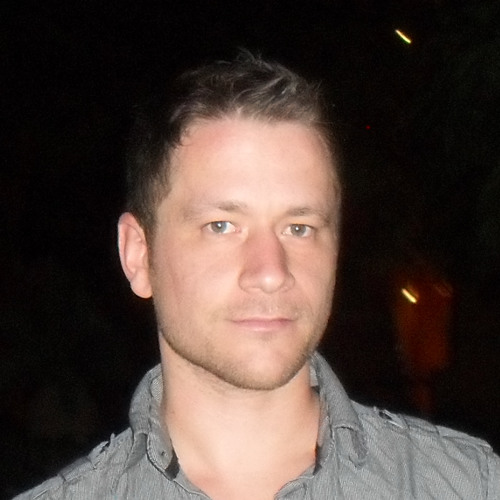 Dave Higham's avatar