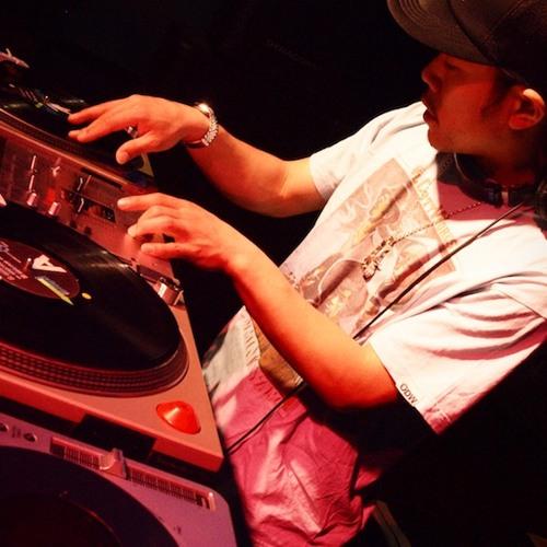 DJ MINOYAMA's avatar