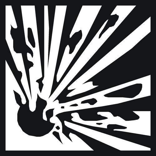 Landmine Alert's avatar