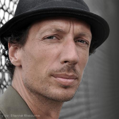 Brendan Albert's avatar