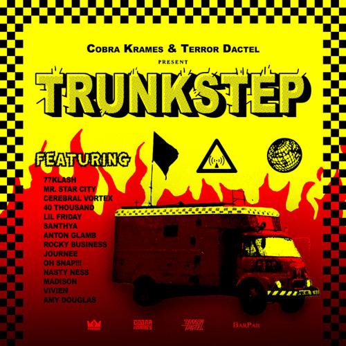 TRUNKSTEP's avatar