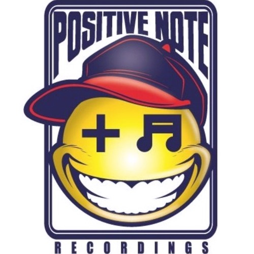 Positive Note's avatar