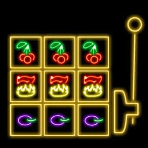 Amusement Arcade's avatar