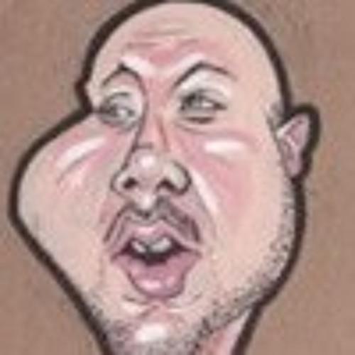 Krabby Rangoon's avatar