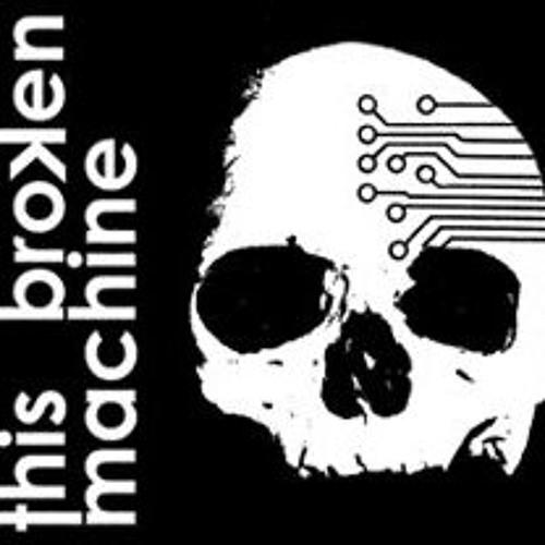 thisbrokenmachine's avatar