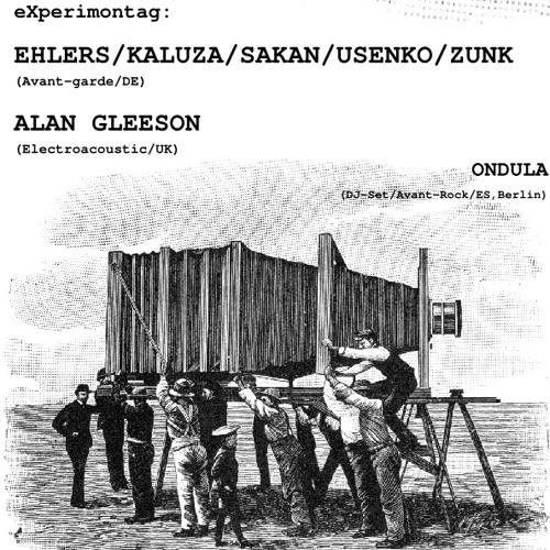 Erich Zann Quintett's avatar