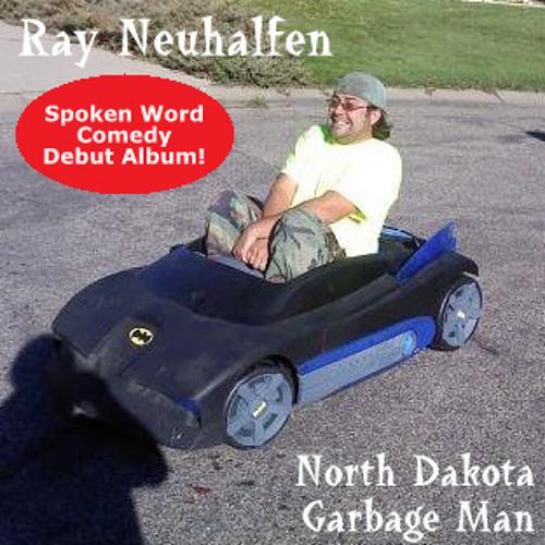 Ray Neuhalfen's avatar
